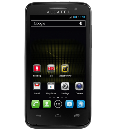 Transferring Photos and Videos to a Mac — Alcatel One Touch M'Pop