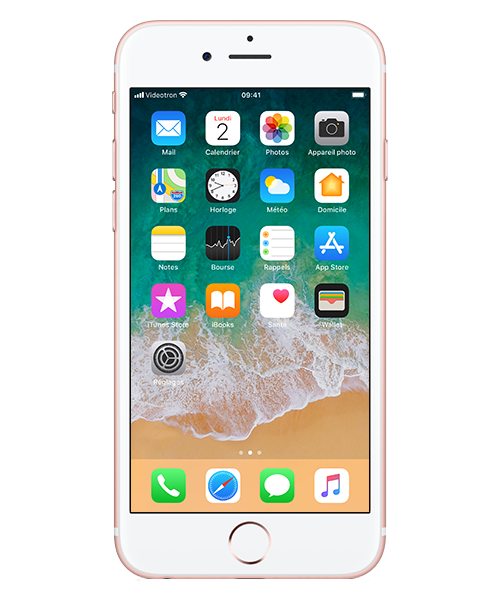 Apple iPhone 6S (iOS 11)
