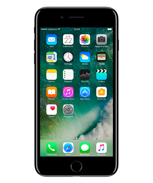 Apple Archived iPhone 7 (iOS 10)