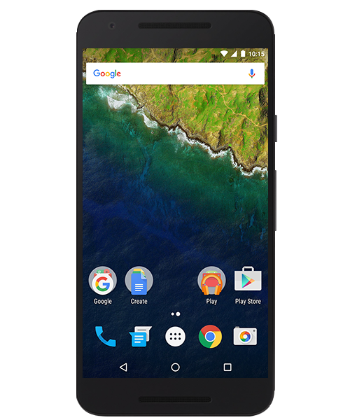 Google Nexus 5X Android M