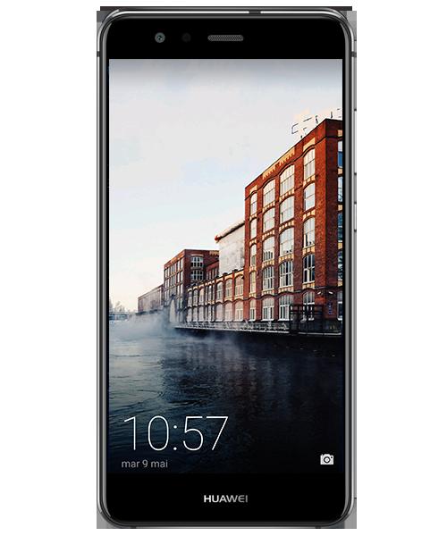 Listening to FM Radio — Huawei P10 Lite