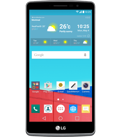 Transferring Pictures and Videos to your PC — LG G Stylo