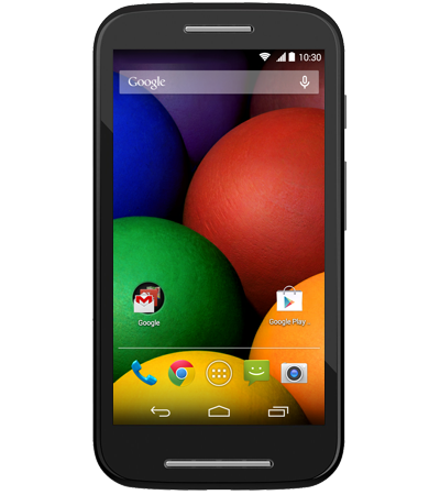 Making a Conference Call — Motorola E