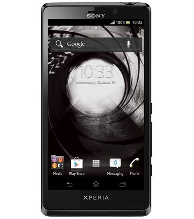 Transferring Photos and Videos to a Mac — Sony Xperia T